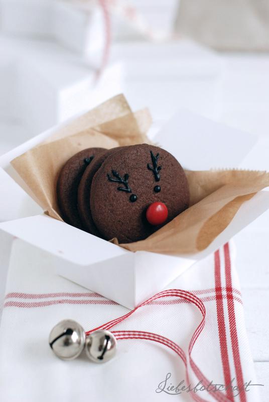 Weihnachtsplätzchen Besondere.1 Teig 2 Sorten Plätzchen Süßer Die Kassen Nie Klingeln
