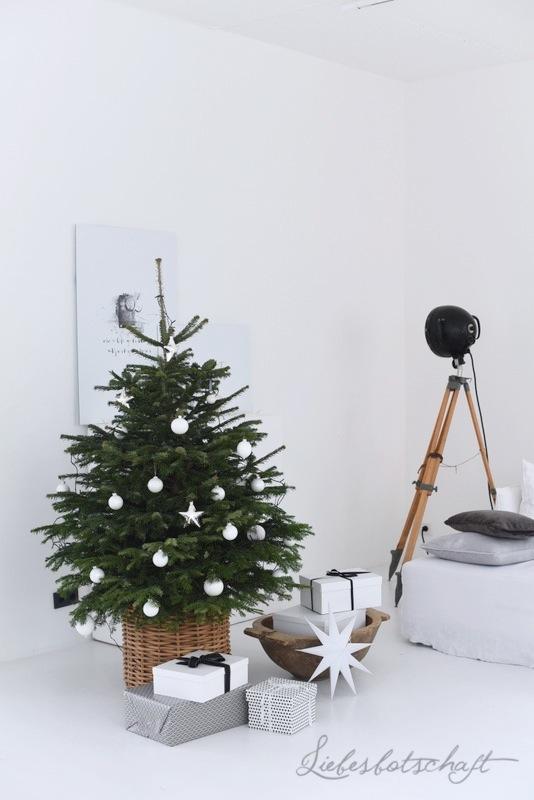 Wo Kommt Der Weihnachtsbaum Her.Dezember Weekend Liebesbotschaft Sweater Und Der Schönste