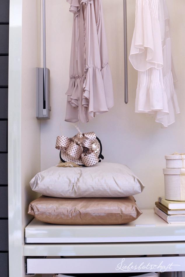 Madchentraum Begehbarer Kleiderschrank Wie Du Die Schonste Ankleide