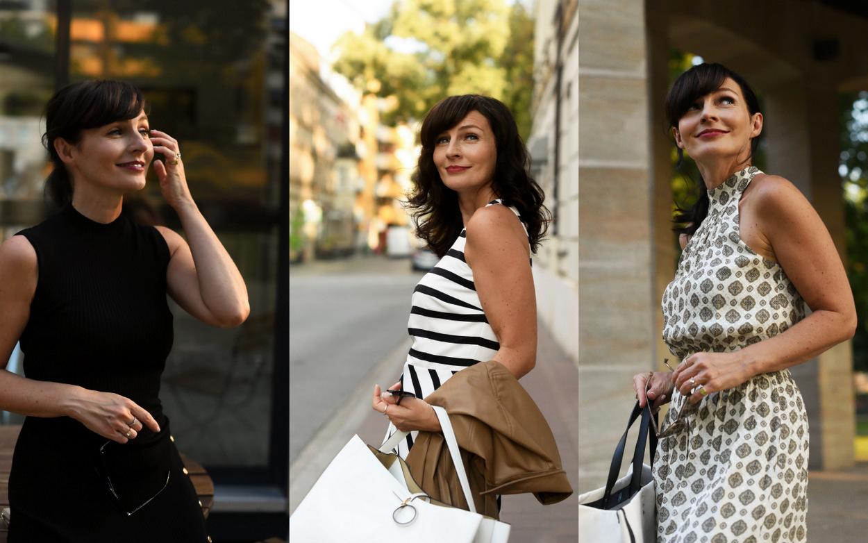3 kleider in midi-länge, die du diesen sommer brauchst